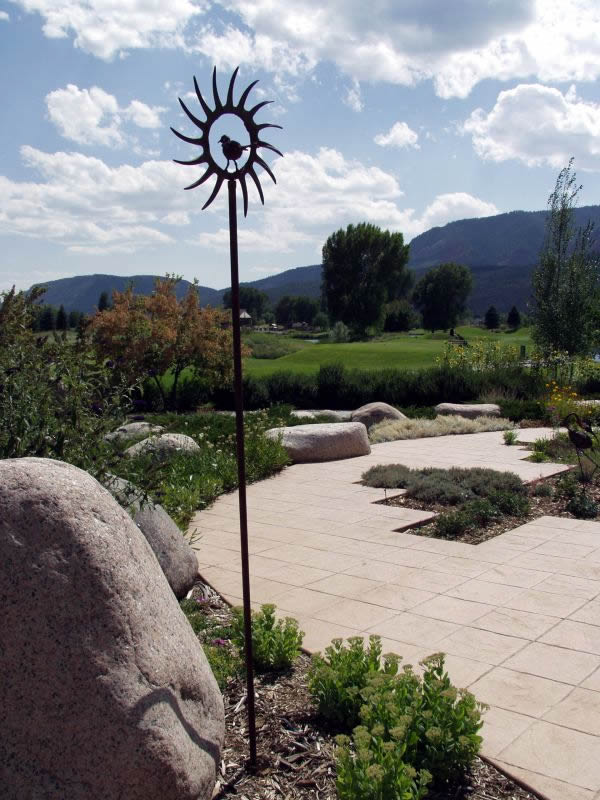 Charles Seha Professional Landscape Designer in Rochester, Minnesota -  Patio and Outdoor Living Design