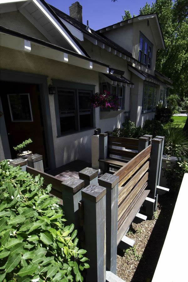 Charles Seha Professional Landscape Designer in Rochester, Minnesota -  Outdoor Landscape Structural Design for Homes and Businesses
