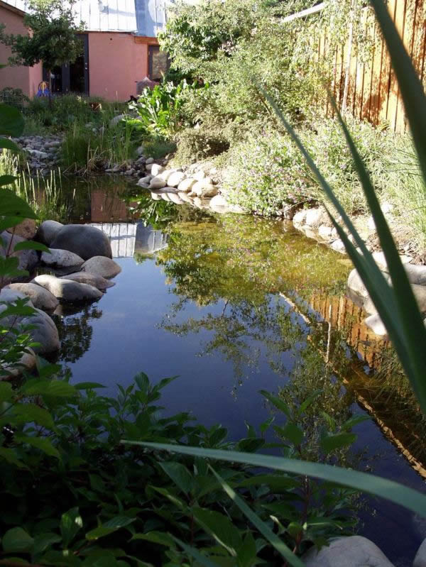 Charles Seha Professional Landscape Designer in Rochester, Minnesota -  Water Features and fountains design for Homes and Businesses